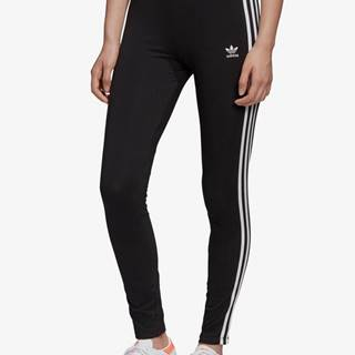 Legíny adidas Originals 3 Str Tight Čierna