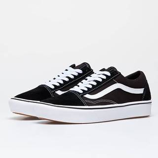 Vans ComfyCush Old Skool (Classic) Black/ True White