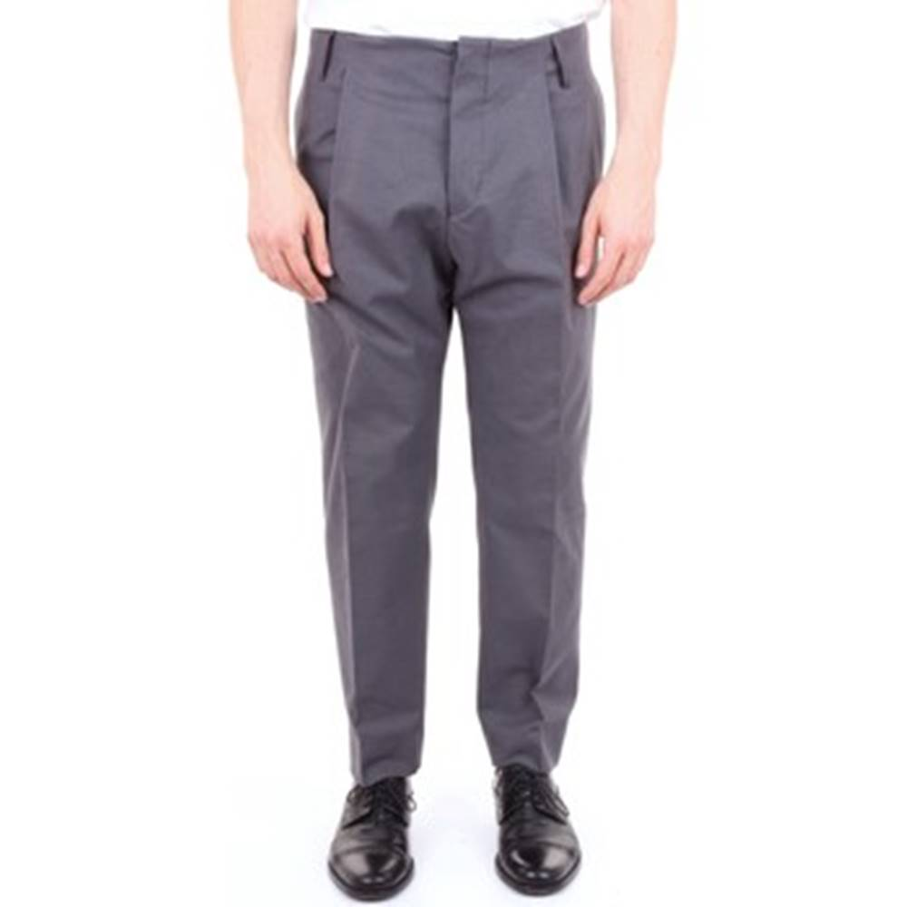 Be Able Nohavice Chinos/Nohavice Carrot  WTT18ANDY