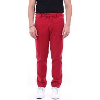 Nohavice Chinos/Nohavice Carrot Michael Coal  BRAD2625WL