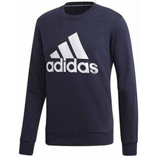 Mikiny adidas  MH Bos Crew FT