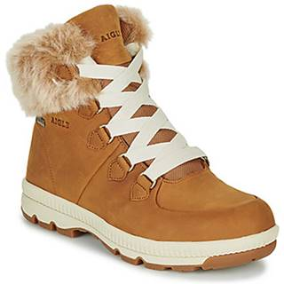 Obuv do snehu Aigle  TENERE LIGHT RETRO GTX
