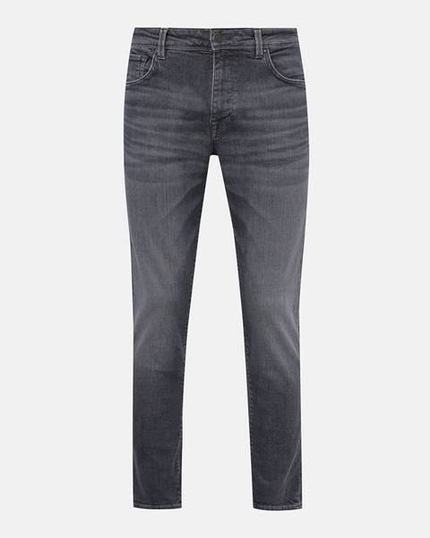 Sivé rifle Selected Homme